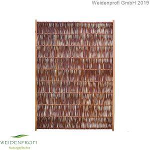 Weidenzaun Solid 120x200