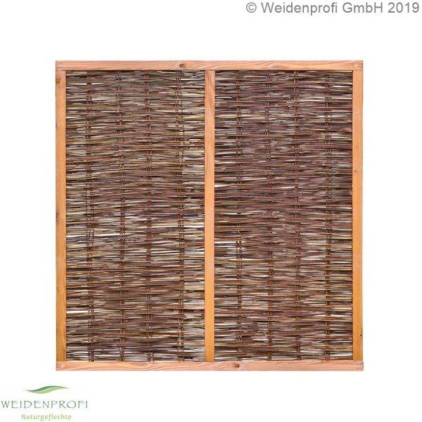 CIRCO_WELE_Weidenzaun_Elegant