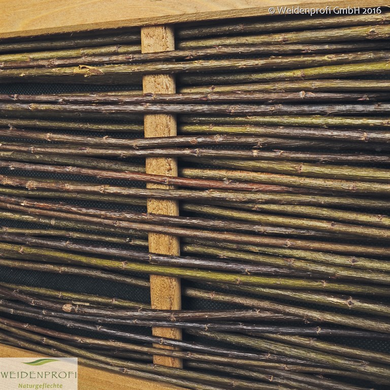Balkonhochbeet Kiefer Weide Mit Deckel 40 X 100 X 80