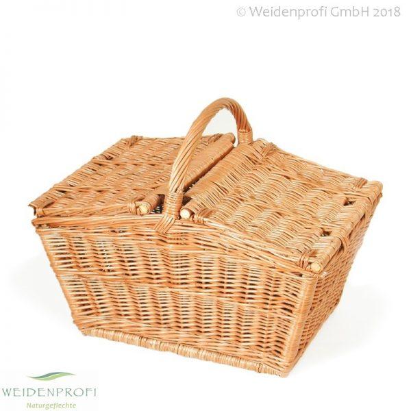 Picknickkorb Weide 50x35