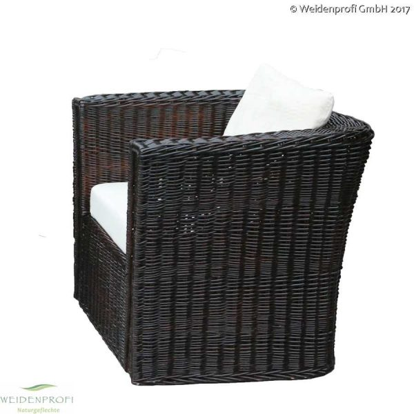Weidenmöbel Sessel Moderno
