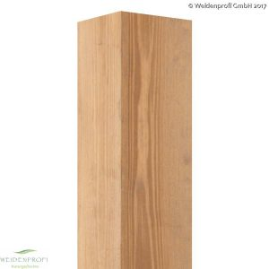Holzpfosten Kiefer