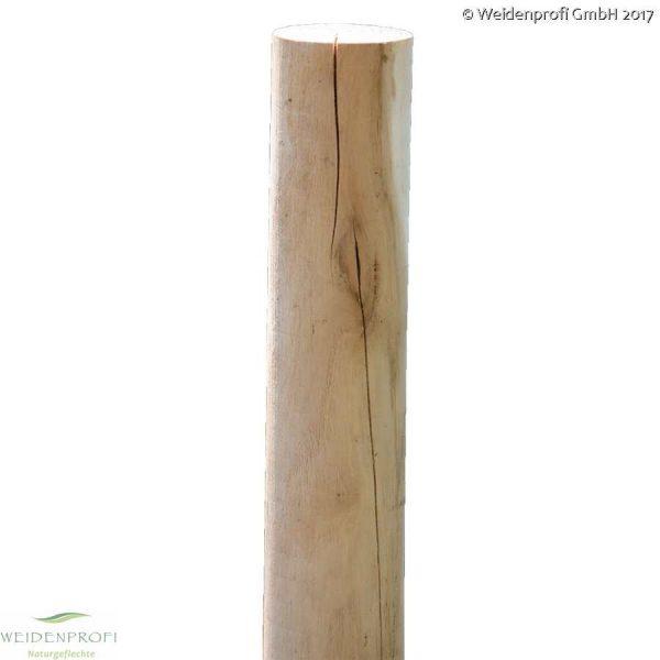 Holzpfosten Robinie rund