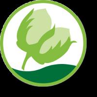 Haselnuss, Haselnusszaun Logo